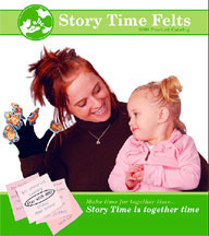 Story Time Felts Catalog