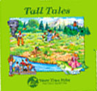 Tall Tales Song CD